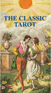 Tarot Cards - The Classic Tarot